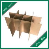 بيع بالجملة يغضّن عادة علبة جعة صندوق