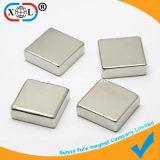 Kleine Magneet Vier Suqare