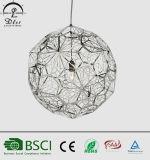 Moderne Replik-hängende Lampe für Hotel-Dekoration-Beleuchtung