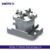 Vierkante CNC Pneumatische Klem 3r Erowa Compatibele EDM Geschikt voor EDM CNC