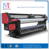 De Digitale UVPrinter 3.2meters van MT met Epson Dx5 Dx7 Prinhead MT-UV3207de