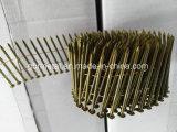 Q195/Q235 de scherpe Spijkers van de Rol van de Spijkers van het Dakwerk van de Spijkers van de Pallet van het Punt Heldere