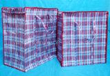 Saco tecido do plástico laminado da fábrica de Yiwu com variedade de estilo