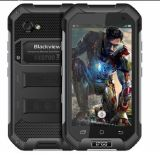 Blackview BV6000 4.7 Zoll 4G Smartphone IP68 imprägniern intelligentes Telefon-Schwarzes