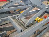 Гидровлический лифт стоянкы автомобилей для автомобиля