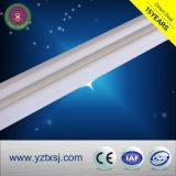 Cubierta del tubo de T5 LED con los clips del metal