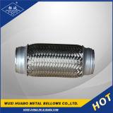 Tubo di scarico flessibile del generatore dell'automobile Ss304 di Yangbo