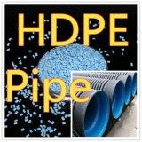 HDPE van de Rang van de pijp Korrels