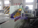 Automatische Hydraulische Scheerbeurt voor de Pijpen van het Aluminium
