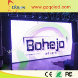 Panneau d'affichage publicitaire LED LED P6