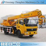 豊富な経験の製造業者の販売のための重量物運搬の移動式小型トラッククレーン