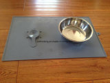 Magic Sucker Pet Bowl Mat (sans bol) Test de la FDA Passé