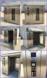 Acier inoxydable commercial de machines de nourriture de capacité de la Chine grand faisant le four rotatoire