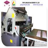 Ld1020bc máquina semiautomática de alambre de costura Escuela Delgado Ejercicio Producción libro