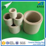 ¡Valores! Anillo Raschig de cerámica, ácido y de la resistencia térmica