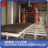 Máquinas de mediana calidad completamente automáticas de la fabricación del cartón yeso del yeso
