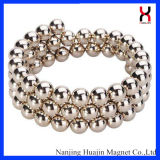 216 PCS 3mm 5mm 6mm Small Silver Color Magnetic Ball