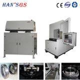 De Machine van het Lassen van de Laser van het Aluminium van de hoge snelheid 3000W/Apparatuur 1.5 - 3.0 M/Min
