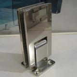 304ssシャワーのドアヒンジガラスクランプドアのアクセサリ(SH-0100)