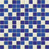 Made in China mosaico de cristal (VMG4312, 300x300mm)
