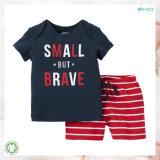Ensemble de vêtements pour bébés unisexe