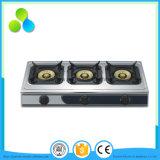 Het Fornuis van het Kooktoestel van het Gas van China, het Kooktoestel van het Gas
