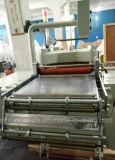 Schaumgummi, Plastik, 3m nehmen, Automatice lochende stempelschneidene Maschine auf Band auf