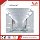 La Chine de haute qualité en usine de voiture Bus Camion de peinture en aérosol Boîte de cuisson avec la CE