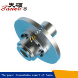 China-Lieferant Wgp Gang-Kupplung mit Bremsen-Rad