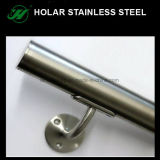 Elemento portante del tubo del corrimano della balaustra dell'acciaio inossidabile