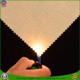 Prodotto intessuto mancanza di corrente elettrica impermeabile rivestita domestica della tenda del poliestere del franco della tessile