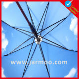 Таможня рекламируя красивейший зонтик подарка