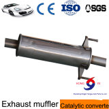 Sección central del producto del coche del silenciador caliente del extractor para F3 1.5L de Byd de China