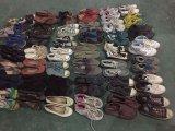 Gebruikte Schoenen en de Schoenen van de Tweede Hand