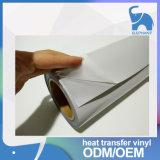 Corée Reflective Heat Transfer Vinyl pour vêtement