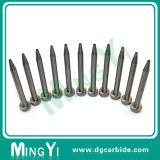 Fabricante de Dongguan Punch-piloto de carboneto de tungsténio de precisão