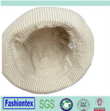 Chapéu unisex bordado Twill do tampão da cubeta do algodão do verão