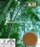 Flavonóides de bambu do extrato da folha, silicone orgânico