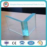 glas van de Bouw van 6mm het Duidelijke met Ce/ISO- Certificaat