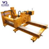 Machines Drilling de l'eau hydraulique portative rentable