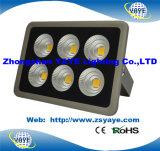 Hete Yaye 18 verkoopt de Prijs USD215/PC van de Fabriek voor 500W het LEIDENE Licht van de Vloed/500W de LEIDENE Lichten van de Tunnel met 3 Jaar van de Garantie