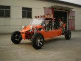 4개의 시트를 가진 Efi 델피 전기 시작 1000cc ATV