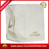 航空またはホテルのためのクワ絹の枕箱