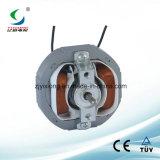 Motor del conducto del extractor del ventilador con silencio en la ventilación doméstica