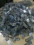 Parti ed acciaio d'acciaio dello zinco ricoperti polvere di Akzo Nobel