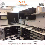 N & L High Gloss MDF Acrylic Kitchen Cabinet