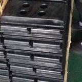 rilievo di gomma 300t per la macchina del lastricatore