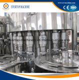 Imbottigliatrice automatica piena della bibita analcolica della macchina di rifornimento dell'acqua gassosa