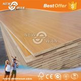 la melamina de 9m m 12m m 15m m 18m m hizo frente a la madera contrachapada