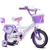 Vélo en gros de garçon de vélo de fille de vélo d'enfants pendant 3-8 années